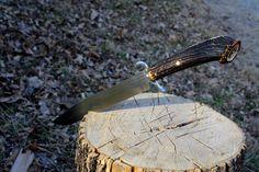 Frontiersman bowie knife 2 by Wolfie-83 on DeviantArt