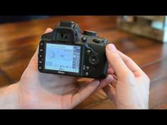 Shutter Priority Video Tutorial for the Nikon D3200. Learn how to use Shutter Priority mode and adjust the Shutter Speed on your D3200.