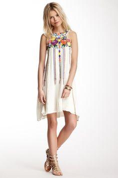 Fiesta Holiday Dress