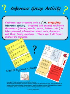 Current Event Worksheets From Sunshine Classroom On