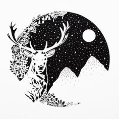 One of my favourite pieces! ⭐️ A2 size £475 including professional framing - worldwide shipping! www.georgialow.co.uk #paper#papercutartist#papercutting#papercutter#papercutout#art#artist#artwork#artistic_unity_#artistic_share#art_we_inspire#stag#georgialowpapercuts (copyright Georgia Low)