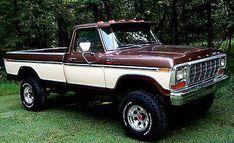 ford trucks lifted #Fordtrucks