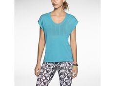 Nike Dri-Fit Touch Club Boxy Women's T-Shirt