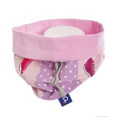 Snood en rose et baskets en jersey  fille de 2 à 5 ans, €20.99