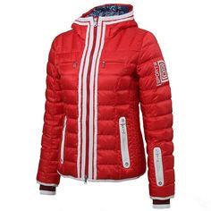 Bogner Josefa-D Insulated Ski Jacket (Women's) | Peter Glenn
