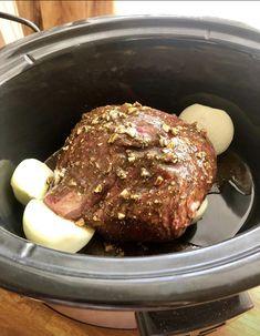 Beef Blade Roast, Tender Roast Beef, Slow Cooker, Steak, Cooking, Recipes, Food, Kitchen, Recipies