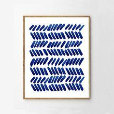 Abstract Watercolor Set of 2 Prints Indigo Blue Wall art Painting Navy Dots Minimalist art Minimal Circles Modern art Contemporary Boho art Blue Abstract, Abstract Wall Art, Abstract Watercolor, Modern Art Prints, Wall Art Prints, Minimal Art, Blue Painting, Blue Art, Large Wall Art