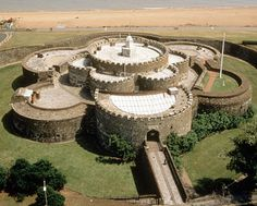 Castles: Camber Castle lies between Rye and Winchelsea. This historic castle was built by Henry VIII. The ruin of an unusually unaltered artillery fort designed to guard the port of Rye, England