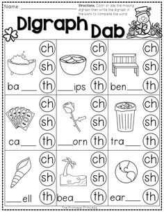 Blending sounds Worksheets for Kindergarten. √ Blending sounds Worksheets for Kindergarten. Spring Math and Literacy Centers Plus A Freebie Phonics Reading, Teaching Phonics, Kindergarten Literacy, Teaching Reading, Learning, Kindergarten Language Arts, Reading Games, Teaching Spanish, Guided Reading