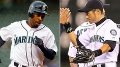 Homers by Figgins, Ichiro back Vargas in 4-1 #Mariners win over Indians. 4/18/12