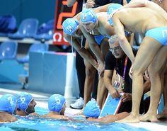 Photos: Italy vs. Greece - Water Polo Slideshows   NBC Olympics