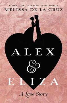 From the #1 New York Times bestselling author of The Witches of East End and the Descendants series comes the love story of young Alexander Hamilton and Elizabeth Schuyler.  1777. Albany, New York.   ...