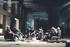 Bangtan Boys ❤ BTS 2015 FESTA | BTS 2nd Anniversary Photo Album 'Sophomore' | Facebook