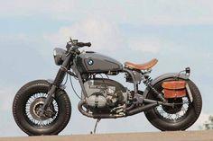 Bmw R80 customized