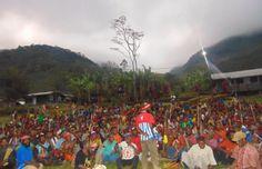 Sosialisme Untuk Pembebasan Papua (Diskusi I)
