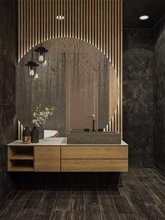 Home Interior Velas .Home Interior Velas Washroom Design, Bathroom Design Luxury, Modern Bathroom Design, Modern Design, Home Room Design, Interior Design Living Room, Interior Colors, Interior Plants, Interior Modern