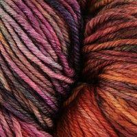 Malabrigo Rios 100% Superwash Merino Wool  210yds Worsted PIEDRAS $13.60