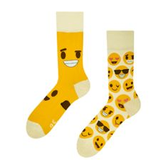 Smileys, Good Mood, Gift For Lover, Socks, Lady, Gifts, Favors, Smiley Faces, Hosiery