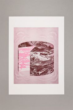 Image of Gelatology - Risograph Print / 003