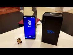 Timp de o saptamana am avut la dispozitie un Galaxy S9 Plus, iar in cele ce urmeaza va voi expune parerea mea despre noul flagship Samsung.