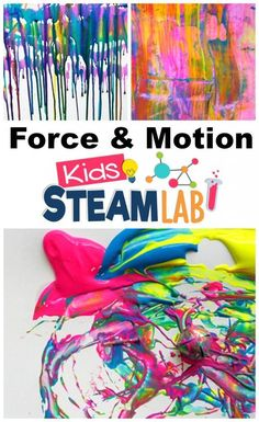Force and Motion Kindergarten Worksheets. 24 force and Motion Kindergarten Worksheets. force and Motion Experiments Keeping Your Students Engaged Science Activities For Kids, Steam Activities, Science Experiments Kids, Hands On Activities, Teaching Science, Kindergarten Activities, Teaching Ideas, Space Activities, Science Fun