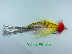 All products - Shop Now from our wide selection of lures and lure fishing equipment/tackle for catching pike, perch and zander within the UK that suits your budget exc. Pike Flies, Whistler, Fly Tying, Fly Fishing, All Things, Belize, Yellow, Fishing, Camping Tips