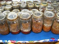 Poverty Prepping: Dry-canning Meat