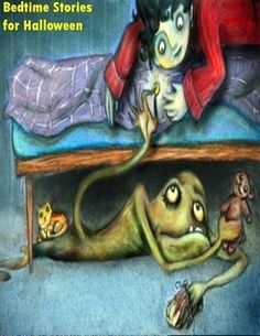 Bedtime Stories for Halloween by Sean Mosley (eBook) Scary Stories, Ghost Stories, Stories For Kids, Ghost Hauntings, Halloween Stories, Holidays Halloween, Halloween Ideas, Bedtime Stories, Story Time