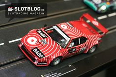 Carrera Digital 124 Neuheiten auf der Spielwarenmesse 2016 - SlotBlog.de