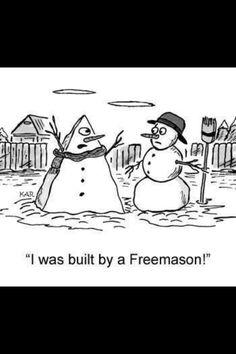 Masonic humor