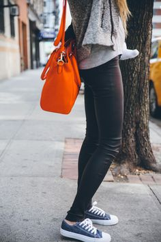 Bag + Shoes on my @maurices boutique page.