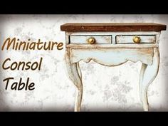Browse our world-wide-web site for a whole lot more information on this awesome dollhouse diy Dollhouse Miniature Tutorials, Miniature Crafts, Diy Dollhouse, Miniature Dolls, Dollhouse Miniatures, Miniature Houses, Plywood Furniture, Doll Furniture, Dollhouse Furniture