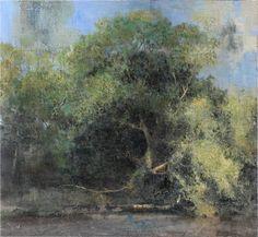 Nino Sindoni Galleria d'Arte Contemporanea Italia - In riva al Sugovica