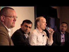 SXSW2015: Using Data to Create Rich User Experiences | SXSW Recap Video