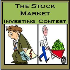 Trying to teach the power of the stock market to your students?  I've used this activity with 7th and 8th graders and it has always been a hit!  This has always had even my most reluctant learners want to participate.  Detailed instructions for this fun computer lab activity.  Enjoy!
