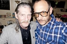 Me and Jackie. Terry Richardson, Mom, Fashion, Moda, Fashion Styles, Fashion Illustrations, Mothers