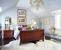 Just a taste note-- hate this nightside table with this bed. too matchy-matchy.  Great console solution at window
