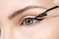How to choose and apply eyeliner