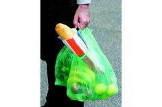 Colombia regulará el uso de bolsas de plástico