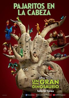 Dinosaurios el dia del lanzamiento latino dating