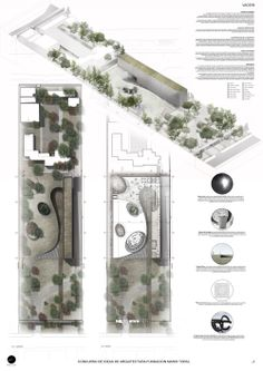Mención Honrosa Concurso de Ideas Museo Mario Toral by MEMA Arquitectos (Colombia) + SCL Arquitectos (Chile) + GRX Arquitectos (España) – Plataforma Arquitectura