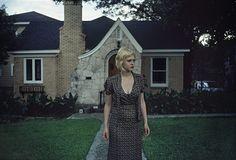 Lise Sarfati / Austin, Texas series: Eva-Claire #01, 2008