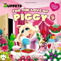 Valentine's Day Gifts for Children: 5 Valentine Books for Ages 4 to 14