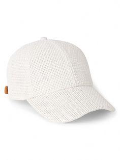 huge discount af38d 8bc66 Gap Womens Straw Baseball Hat - Natural One Size. Minnesota Twins Baseball