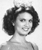 Elizabeth Ward (Arkansas) Miss America 1982    She used her Miss America scholarship money to study acting at HB Studios in New York City before moving to Hollywood to pursue a film and television career.     After appearing as the recurring character, Amanda, for six years on 'Highlander-The Series' Elizabeth once again stepped into the role of Amanda, the spirited Immortal jewel thief, on 'Highlander: The Raven'.    She also has a cooking show in development with her good friend, Contessa ...