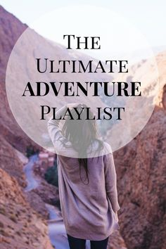 49 Ideas travel outfit adventure inspiration for 2019 Road Trip Playlist, Song Playlist, Playlist Ideas, Travel Songs, Travel Music, Road Trip Music, Road Trips, Camping, Ultimate Travel