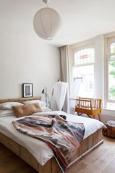 Minimal Bohemian Bedrooms « Sycamore Street Press