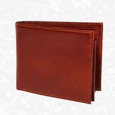 Exkluzívna panská peňaženka z prírodnej toskánskej kože. Kvalitné spracovanie a talianska koža. Ideálna veľkosť do vrecka a značková kvalita pre náročných. Overená kvalita pravej kože. Peňaženka sa vyznačuje vysokou kvalitou použitých materiálov a ich precíznym spracovaním.