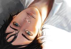 Shingeki no Kyojin┋Levi Ackerman┋Attack on Titan Armin, Eren E Levi, Mikasa, Timothy Drake, Robin Tim Drake, Character Inspiration, Character Art, Anime Lindo, Poses References