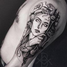 "O estilo ""Blackwork"" na tatuagem brasileira – Tattoo2me Magazine"